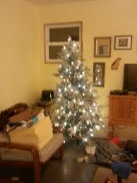 Prelit Christmas Tree Self Rising by Single And Happy Archives Heels And A Toolbox