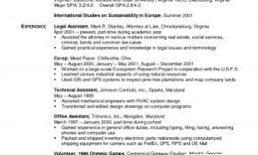 Sample Resume Project Manager Ngo Luxury Format For Jobs