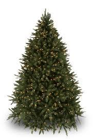 Christmas Trees Prelit by Douglas Fir Prelit Tree Christmas Lights Etc