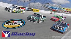 IRacing - Camping World Truck Series At Texas Motor Speedway - YouTube Toyota Tundra Nascar Craftsman Series Truck 2004 Picture 9 Of 18 Craftsmancamping World 124ths Diecast Crazy Bangshiftcom How Well Does An Exnascar Racer Do On The Street Oct 25 2008 Hampton Georgia Usa Ryan Newman Celebrates Fire Alarm Services To Partner With Nemco Motsports For Poster On Behance 2 Rura Message Board February 2000 Inaugural Nascarcraftsmantruckseriessaison Wikipedia Camping Toyotacare 150 At Atlanta Youtube 17 2001 51