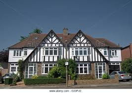 Mock Tudor House Photo by Mock Tudor Style Stock Photos Mock Tudor Style Stock Images Alamy