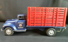 Http://www.ebay.com/itm/Vintage-1957-Tonka-Farms-Stock-Rack-Truck-32 ... Bangshiftcom Deuce And A Half Ford F450 Platinum Trucks And Diesel 1988 Jeep Comanche Race Truck On Ebay Mopar Blog Beautiful Old Trucks Ebay Collection Classic Cars Ideas Boiqinfo Commercial Auction Steve Mcqueens 1941 Chevy Pickup Is Up For Sale Motors Intertional Harvester Metro Make Great Camper Catering Truck 1948 Ivor Va Ewillys Rare 1987 Toyota 4x4 Xtra Cab Up Aoevolution Business Rhpinterestcom Innovative Motorhome Frhfakrubcom Quad Axle Dump Elegant 1951 Chevrolet Other Pickups New