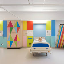 Bed Stuy Family Health Center by Medical And Health Interior Design Dezeen