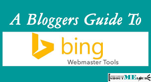 Webmaster by Bloggers Guide To Bing Webmaster Tools For Seo