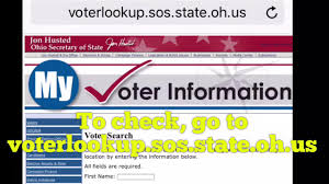 The Head Shed Toledo Ohio Hours by How Many Were Removed From Ohio U0027s Voter Rolls It U0027s A Mess