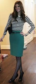 Veronikas Blushing Work Wear Office Style Veronika Skirt Outfits Dress