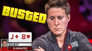 UNBELIEVABLE Bustout In The Main Event 2018 World Series Of Poker