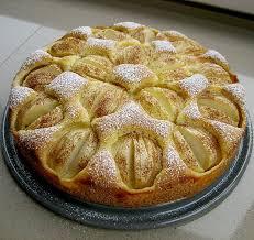 schneller apfelkuchen ein leckeres rezept aus der kategorie