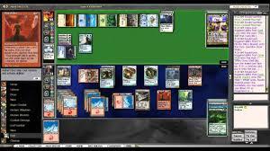 Mtg Thraximundar Edh Deck by Magic The Gathering Kiki Jiki Vs Angus Mackenzie Commander Edh