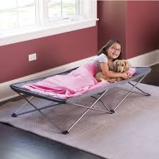 Intex Kidz Travel Bed by Extra Long My Cot Travel Bed From Montgomery Ward Iz31407