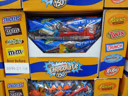 Best Halloween Candy 2017 by Costco Halloween Candy Talkinggames