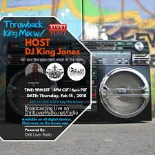 DJ King Jones On Twitter