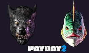 Payday 2 Halloween Masks Unlock by Steam Community Guide What Dlc Do You Get In The Ultimate