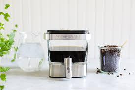 5 Easy Cold Brew Recipes