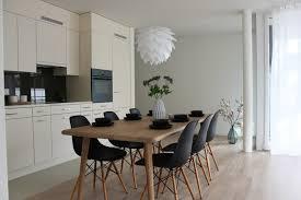 esszimmer wohnvision homestaging skandinavische esszimmer