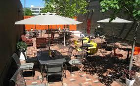 Outdoor Dining Restaurants In Detroit 33 Great Patios