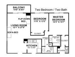 2 Bedroom 2 Bath sleeps 8 Fort Lauderdale Beach Resort by VRI