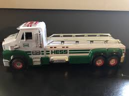 HESS TOY TRUCK 2014 Truck ONLY - $36.00 | PicClick Evan And Laurens Cool Blog 2113 Hess Toy Truck Tractor 2013 Photo Story A Museum Apopriately Enough On Wheels Celebrates The Missys Product Reviews Hess Dragster Holiday Gift Childhoodreamer Nib Box Has Damaged Corners Ends Vintage 1988 Racer 2000 Pclick Sp Custom Hot Wheels Diecast Cars Trucks Gas Station Toy Truck 2014 Only 3600 Fun For Collectors The 2017 Are Minis Mommies With Style