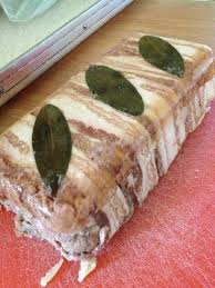 Country Style Pate recipe from America s Test Kitchen Recipe