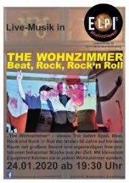 hinterzimmer livemusik the wohnzimmer elpi s cowico