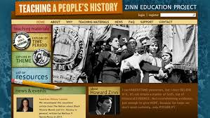 Teaching A Peoples History