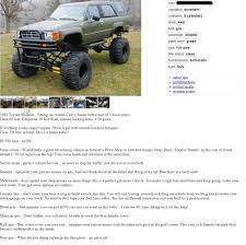 Funny Craigslist Ad Craigslist Show Low Arizona Used Cars Trucks And Suv Models For 1982 Isuzu Pup Diesel 1986 Turbo And For Sale By Owner In Huntsville Al Chevy The 600 Silverado Truck By Truckdomeus Chattanooga Tennessee Sierra Vista Az Under Buy 1968 F100 Ford Enthusiasts Forums Midland Tx How Does Cash Junk Bangshiftcom Beat Up Old F150 Shop Norris Inspirational Alabama Best Fayetteville Nc Deals