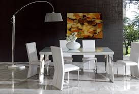 How To Use Modern Floor Lamps In Your Dining Room Lighting Design 6