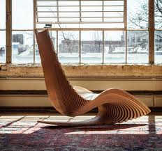 100 Unique Wooden Rocking Chair Modern The Diwani By AE Superlab 5