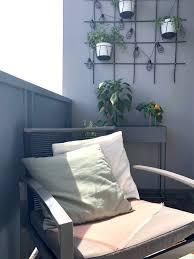 10 tipps wie du einen kleinen balkon dekorativ und