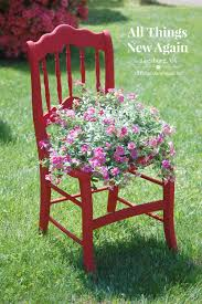 The Dump Patio Furniture by A Natural Alternative To Spray Paint For Outdoor Diy Projects