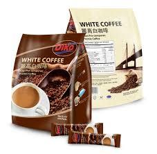 Smart Diko 3in1 White CoffeeInstant Coffee PowderMalaysia