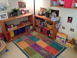 Montessori Toddler Classroom