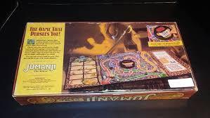 Amazon Jumanji The Game Toys Games