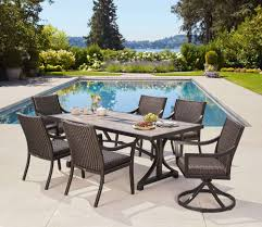 Patio Table And Chairs Sets Waterproof Chair Covers Target ...