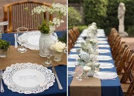 A Rustic Blue Green Savannah Wedding