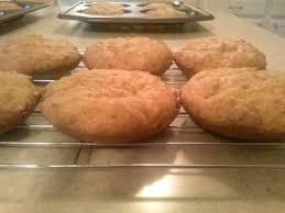 Panera Pumpkin Bagel by Best 25 Panera Bread Pumpkin Muffins Ideas On Pinterest Nutmeg