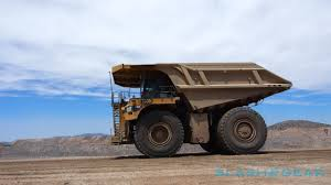 The $4.5m Monster Trucks Running Gold Mines - SlashGear Truck Scales In The Ming Industry Quality Unlimited Rio Tinto Rolling Out Worlds First Fully Driverless Mines Caterpillar Offering Dualfuel Lng Retrofit Kit For 785c Details Expanded Autonomous Ming Truck Capabilities Dump At Gravel Mine Pak Chong Nakhon Ratchasima Thailand Big Or Is Machinery Etf The Largest Trucks World Only Uses Batteries Produces 5000th 793 Sci Magazine 5 Biggest Mine In World Amtiss Heavy Equipment And Epiroc Launches Minetruck Mt54 High Capacity Haulage Heavy And Driving Along Opencast Photo Of