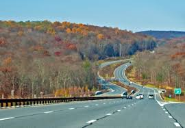 100 Taghkanic New York FileTaconic State Parkway North Of Bear Mountain Parkway Exit
