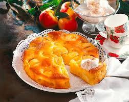 feiner apfelkuchen diabetiker