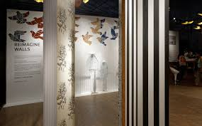 100 Walls By Design Reimagine Wari Watai Studio