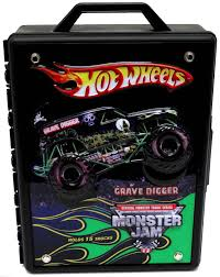 HOT WHEELS Monster Jam CASE Holds 15 Trucks Storage Portable Grave ... 2018 Monster Jam Series Hot Wheels Wiki Fandom Powered By Wikia Truck Videos For Kids Hot Wheels Monster Jam Toys Under Coverz Predator Illuminator Free Shipping For Sale Item Playset Shop Toys Instore And Online Patriot 3d Games Race Off Road Driven Has Its Charms Even If A Slog Macworld Worlds Best Driver Game Screenshots 3 Good Games Luxury Zombie 18 Paper Crafts Dawsonmmp In Destruction Hotwheels Game Amazoncom 2005 Mattel Rare Case Walmartcom