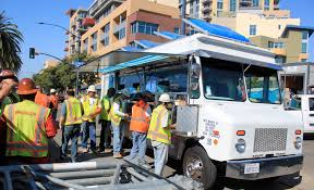 Food Truck Catering | San Diego | Corporate Catering