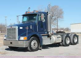 100 Semi Truck Mirrors 2005 Peterbilt 385 Semi Truck Item H8278 SOLD April 15