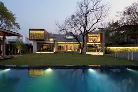 104 Modern Architectural Home Designs Contemporary Design In Hyderabad Idesignarch Interior Design Architecture Interior Decorating Emagazine
