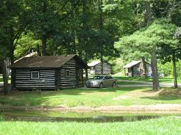 File Cook Forest State Park Indian Cabins JPG Wikimedia mons