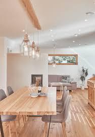 esszimmer modernes landhaus design innen weberhaus in 2021