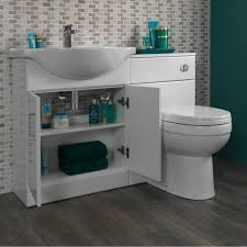 12 Marvelous Bathroom Shelves Decoration Ideas For Small