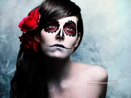Prescription Colored Contacts Halloween by Halloween Makeup Pictures Ideas 2016 Halloween Colored Contacts