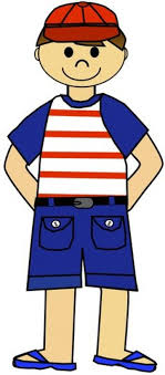 Boys Clothes Clipart Free Images Intended