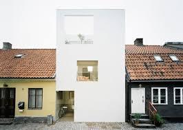 inspiration photo de maison de ville moderne